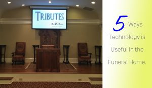 Funeral Home Technology Blog